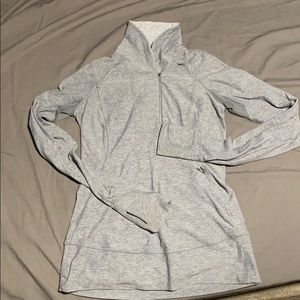 Like New Lululemon Running Jacket Sz 4